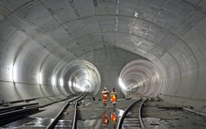 Догодина Цюрих-Милано с влак – за 2 часа и 50 минути