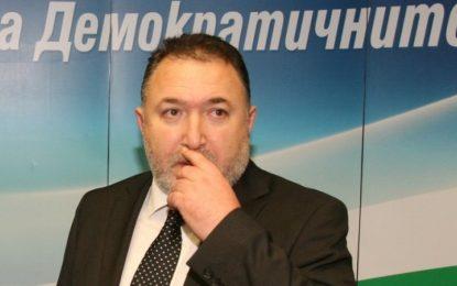 Кметът на Карлово обвинен в безстопанственост