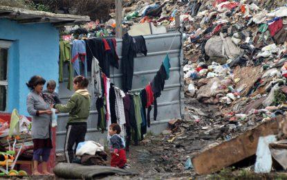"""Съдът в Страсбург спрял рушенето на ромски къщи в """"Максуда"""""""