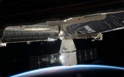 Бъдещето на индустрията в Космоса