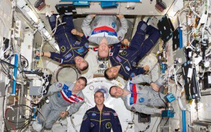 НАСА избира умен часовник за астронавтите
