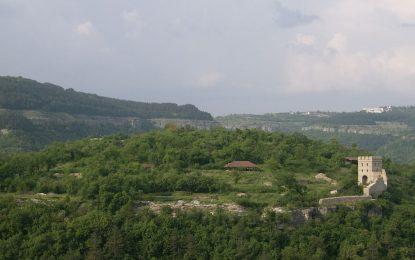Реставрацията на Трапезица почна с пари от Азербайджан