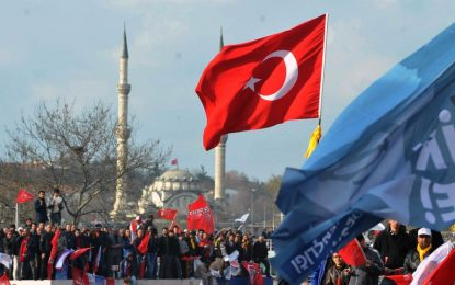 Провал на преговорите за коалиционна власт в Турция. Избори?
