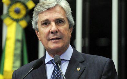 Бивш президент на Бразилия е подсъдим за корупция