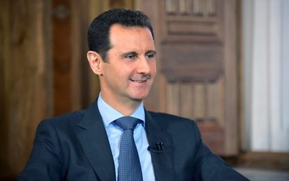 ООН платила десетки милиони на режима на Асад