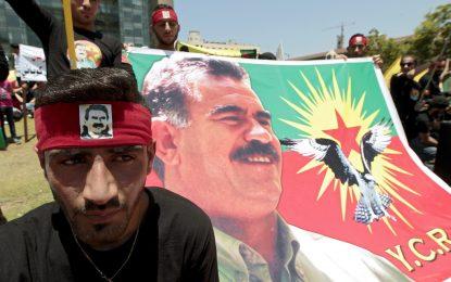 Кюрдистан призова ПКК да изтегли бойците си от региона