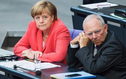 Бундестагът гласува третия спасителен пакет за Гърция