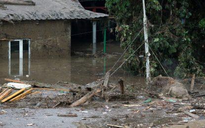 Наводнения в Македония взеха пет жертви