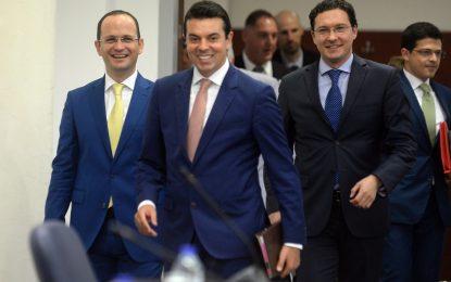 България помага на Македония с бежанците