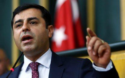 Кюрдските партии в Турция настояват за автономия