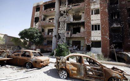 Само 1 на всеки 20 руски въздушни удари в Сирия е срещу ИДИЛ