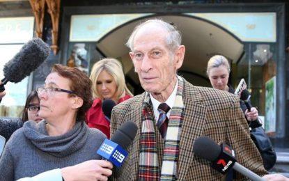 91-годишен наркотрафикант може да лежи до живот