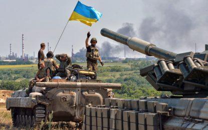 """В Украйна правят """"сафарита"""" за войници за армията"""