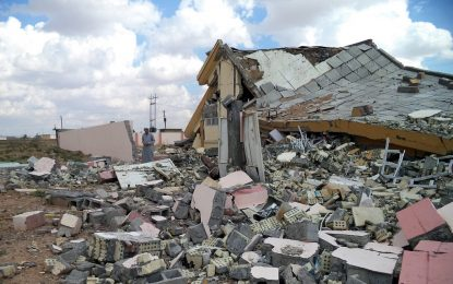 """""""Ислямска държава"""" е унищожила над 1500 училища в Анбар"""
