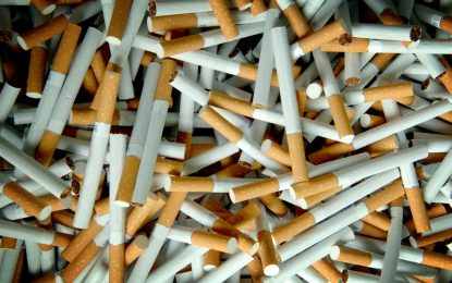 Цигарите поскъпват с над 25% от 1 януари