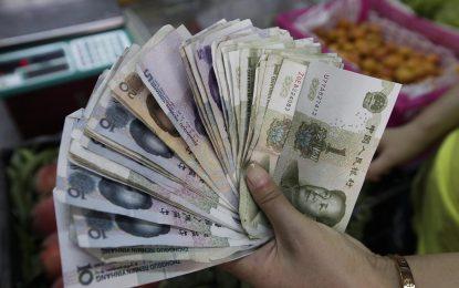 Китай удвоява икономиката си до 2020 г.