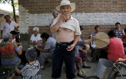 Китай мести 250 милиона селяни в градовете до 2026 г.