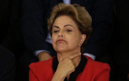 Бразилците искат Дилма да си ходи. Бизнесът не
