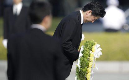 70 години след Хирошима светът разполага с 15 000 ядрени оръжия