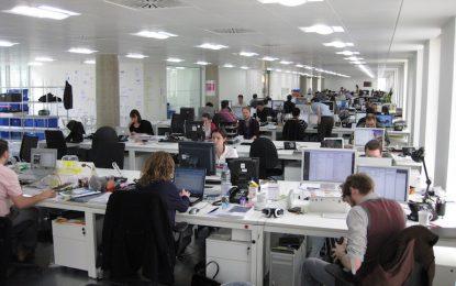 Очаквано най-високите заплати са в IT сектора