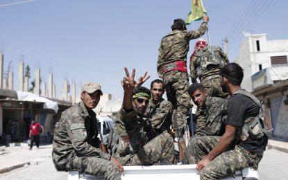 САЩ изоставят сирийските бунтовници, стрували $500 милиона