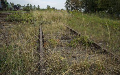 Полша откри закопан влак с нацистки богатства