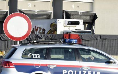 Нов камион с мигранти в Австрия, 3 деца в критично състояние