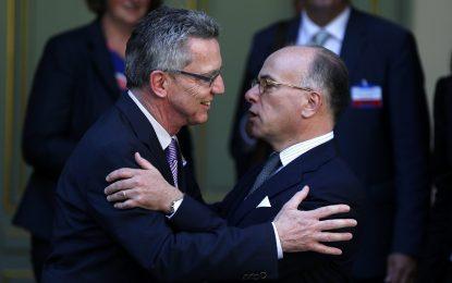 Германия, Франция и Великобритания искат спешна среща за бежанците