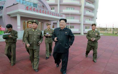 Северна Корея търси инвеститори за пивоварна