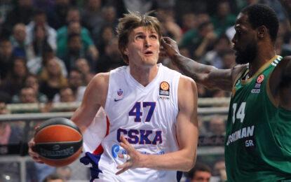 Кириленко се надява да спаси руския баскетбол