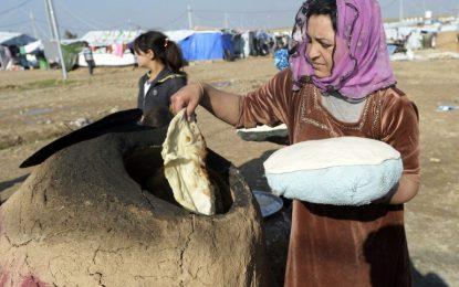"""""""Ислямска държава"""" продава жени за $104, деца – за $165"""