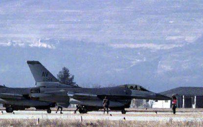 """САЩ праща още самолети и 300 души срещу """"халифата"""""""
