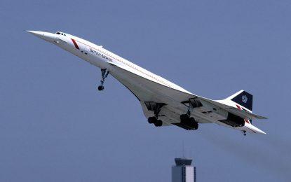Airbus готви нов свръхзвуков самолет