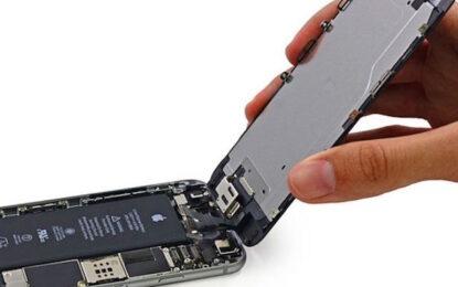 Водородна батерия зарежда iPhone за седмица
