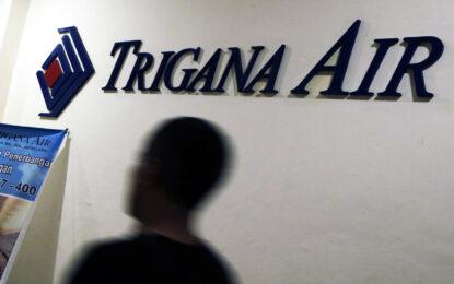 Разбилият се индонезийски самолет носел $486 000