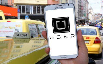 Microsoft инвестира $100 млн. в Uber