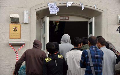 750 000 бежанци в Германия в края на годината