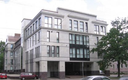 Руски съд осъди фабриката за тролове на Кремъл