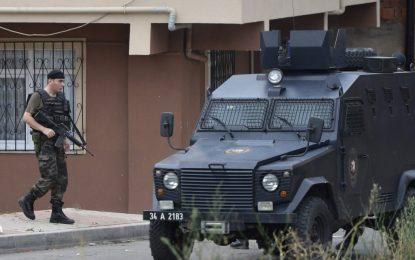 Турция хвана 30 джихадисти, готвили самоубийствени атаки