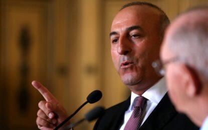 Анкара пак ръмжи на ВВС за пропаганда на ПКК