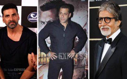 Индийци влязоха в класации на Холивуд