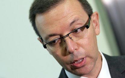 ВСС уволни Светлозар Костов от прокуратурата