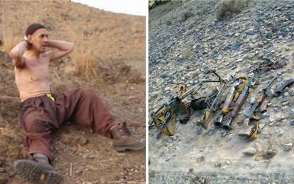 Осъдиха съветски талибан в САЩ