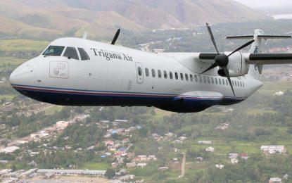 Индонезийски самолет сe разби с 54 души на борда (обновена)