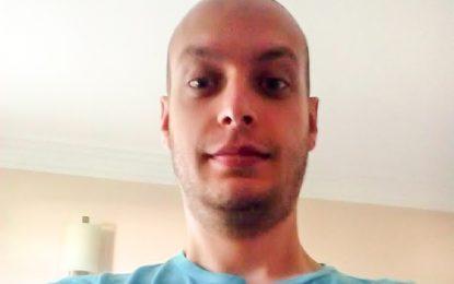 Самуил Петканов: Не!Новините ми е личната бухалка