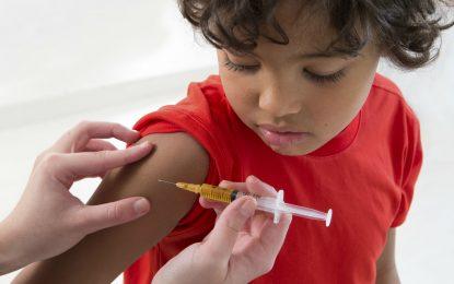 Без ваксини 1.5 милиона деца умират на година