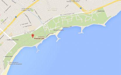 Държавата дава на Варна имоти в Морската градина