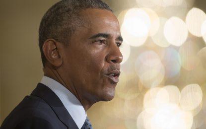 Обама призова да спасим Земята, докато все още можем