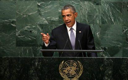 Обама и Ердоган си говорят 80 минути за Сирия