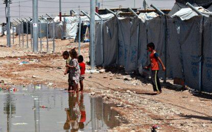 ЕС иска бежанците да се настаняват в трети страни